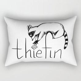 Thiefin Rectangular Pillow