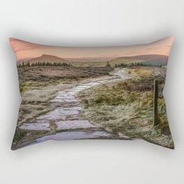 Icing Sugar Rectangular Pillow