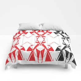 Another Fox Comforters