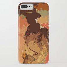 Indiana Camo iPhone 7 Plus Slim Case