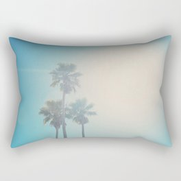 palm tree II ... Rectangular Pillow