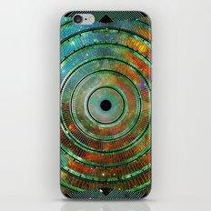 Cosmos MMXIII - 11 iPhone & iPod Skin