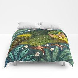 Kakapo Comforters