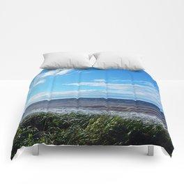 Majestic Saint-Lawrence Comforters