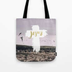 JESUS | EASTER | CROSS Tote Bag