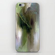 Greensleeves iPhone & iPod Skin