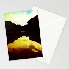 Colorado Canyons Stationery Cards