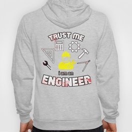 Engineer University Student Professionals Gift  Hoody