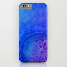 Symbols in the deep iPhone 6s Slim Case