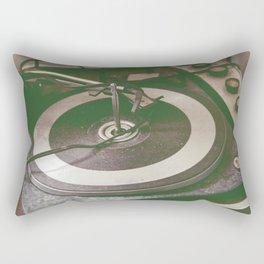 Spin Me 'Round Rectangular Pillow