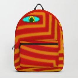Chipcardepetl ... Backpack