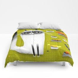 FINICKY Comforters
