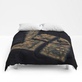Half Light Comforters