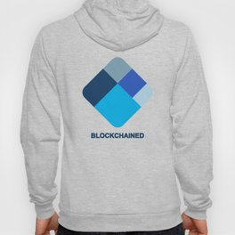 I am blockchained! Hoody