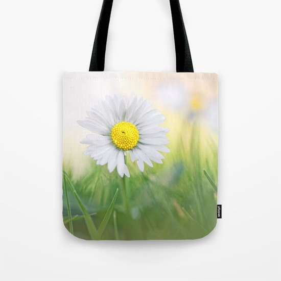 Natural born beauty... Tote Bag