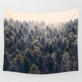 Come Home Wall Tapestry