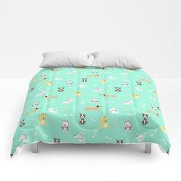 Dog n Bones Comforters