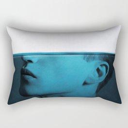 Undewater life... Rectangular Pillow