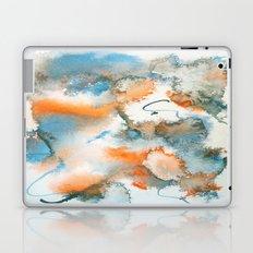 Colour Bursts-Part 1 Laptop & iPad Skin