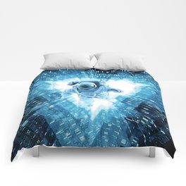 Quantum Cradle Comforters