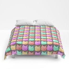 Pop Orp Comforters