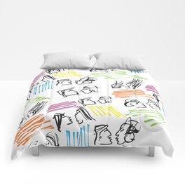 Gossip Comforters