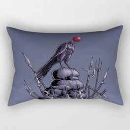 Harbinger Rectangular Pillow