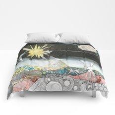 Exploration: The Sun Comforters