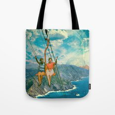 The Lift Tote Bag