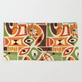 Charco Beach Towel
