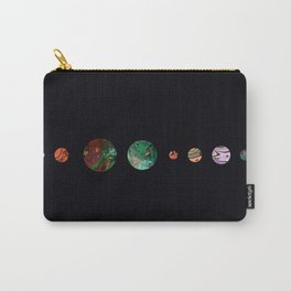 Another solar system Carry-All Pouch