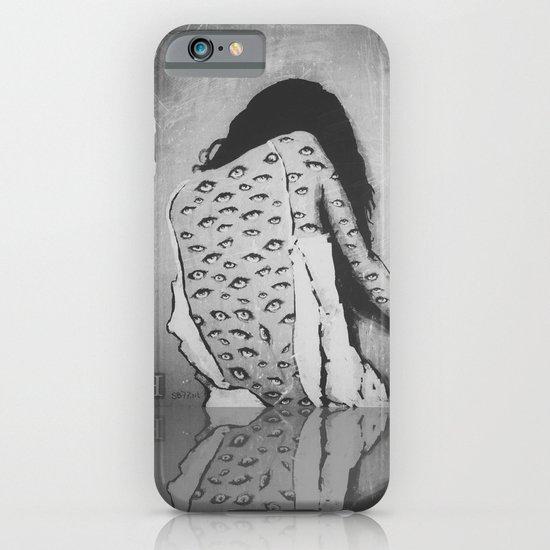 Hyakume iPhone & iPod Case