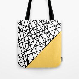 Lazer Dance YY Tote Bag