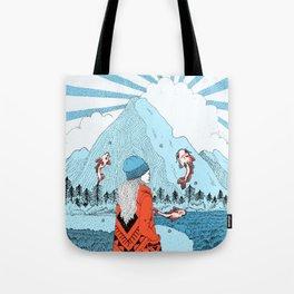 Wonderlanded Tote Bag