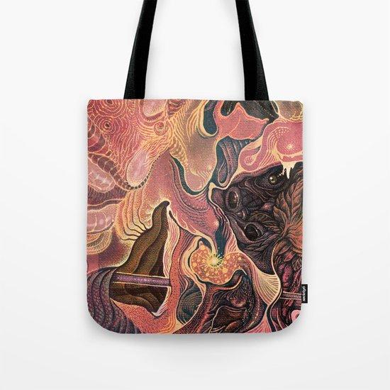 Untitled No.05 Tote Bag