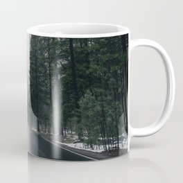 Forest Way Coffee Mug