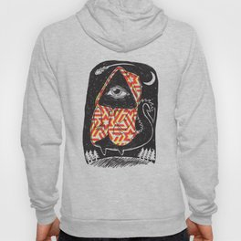 Nocturnal Ned Hoody