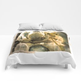 Time Passages  Comforters