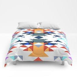 Aztec 5 Comforters