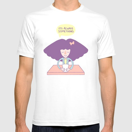 Roseannadanna T-shirt