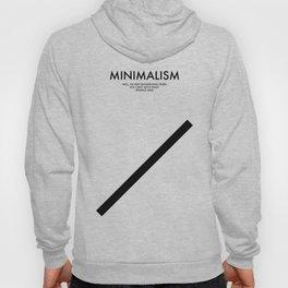 MINIMALISM Hoody