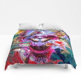 Precipice Comforters