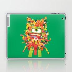 Sweet Monster Laptop & iPad Skin