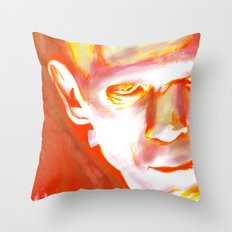 Frankenstein, What Eternity Is Throw Pillow
