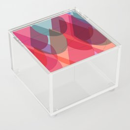 Drip Catcher Acrylic Box