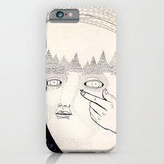 Lente de contacto Slim Case iPhone 6s