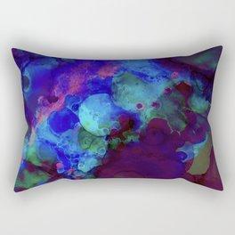 Ink 112 Rectangular Pillow