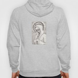 Saint Mouth Hoody