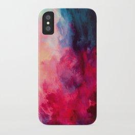 Reassurance iPhone Case