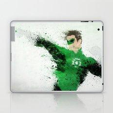 The Ring Laptop & iPad Skin